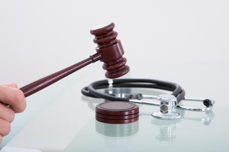 odszkodwanie za błąd lekarski